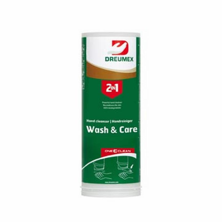 ZEEP DREUMEX WASH & CARE 3L PATROON ONE 2 CLEAN