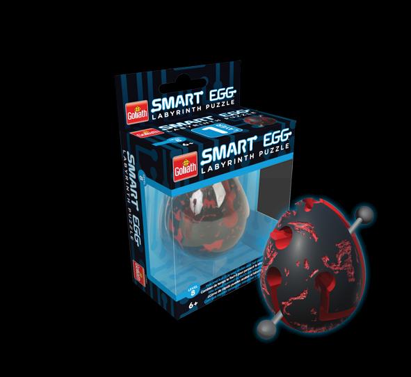 Smart Egg Lava (32861)