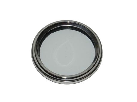 Reparatie set km teller (voor 18301) ring/rubber/glas