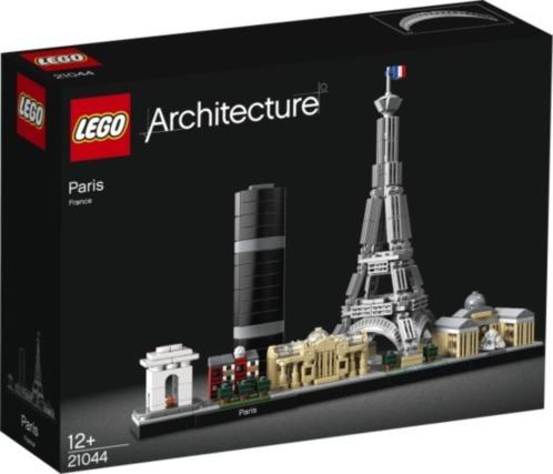 Parijs Lego (21044)
