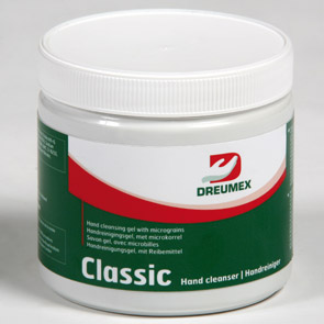 Dreumex zeep rd 550ml Classic