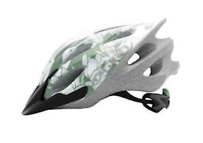 Helm Giro Fietshelm White/mint 50/57