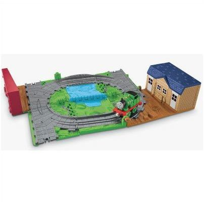 Thomas Friends Speelset Thomas Percy Posthuis