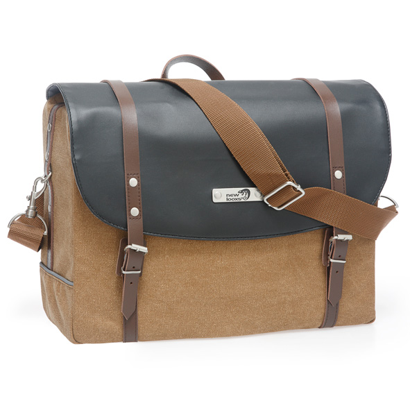 NL tas 265 Bolzano single brown
