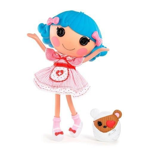 Pop Lalaloopsy Rosy Bumps