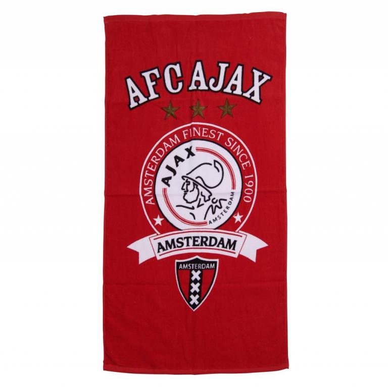 Ajax Handdoek (HAND010120) (100 x 50)