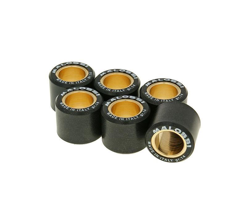 variorolset 6.5gr sco piaggio nt 19x15.5mm malossi 669420.i0