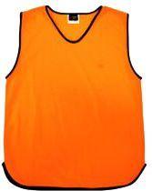 Trainingsovergooier Oranje Junior Hesje