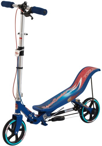 Space Scooter (ESS2Bu) blauw