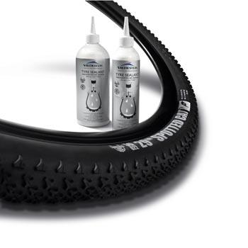 Anti-Lek Vloeistof Tyre Sealan