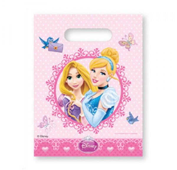 Princess Feestzakjes Party Bags