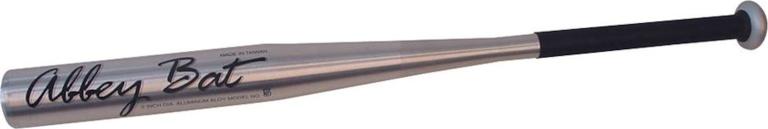 Honkbalknuppel Aluminium 75 cm