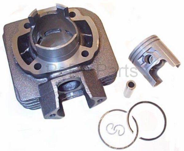 Cilinder 41mm/10 Hyosung Ruch
