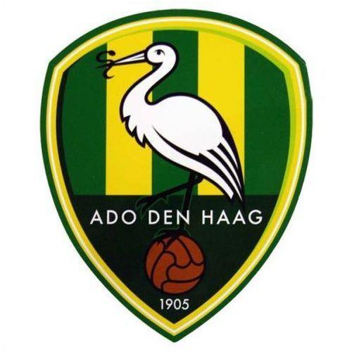 Ado Sticker Klein