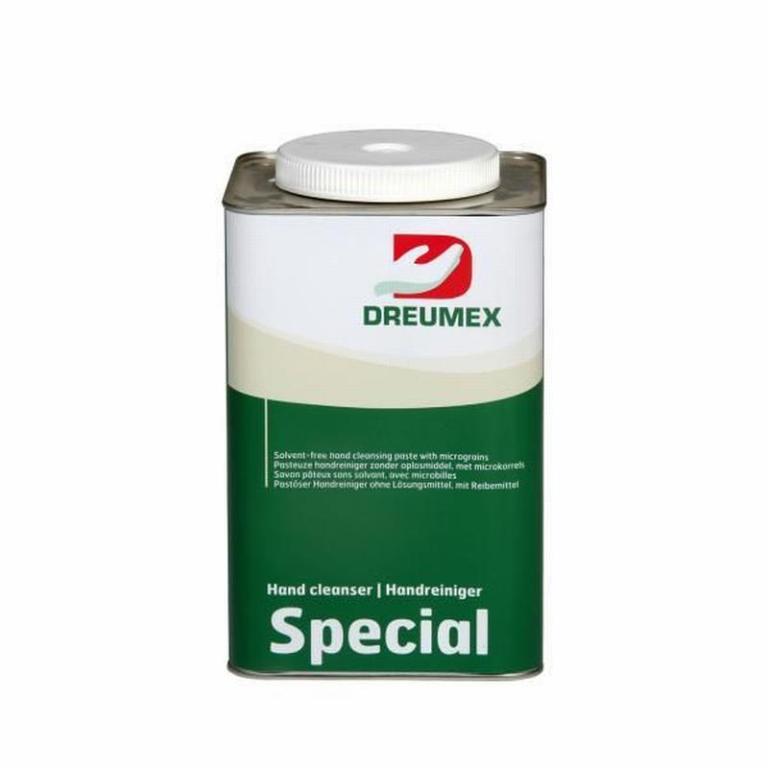 ZEEP DREUMEX SPECIAL 4,2KG