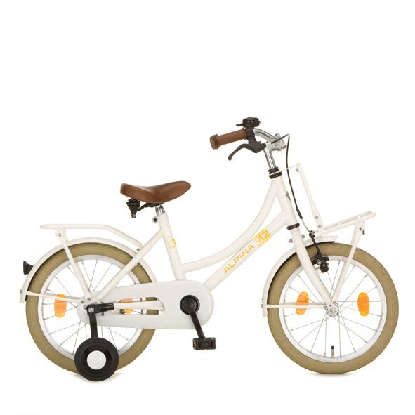 Alp fiets Cargo 16 M rn wt