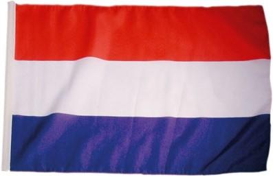 Vlag Holland Nederlandse Drie Kleur