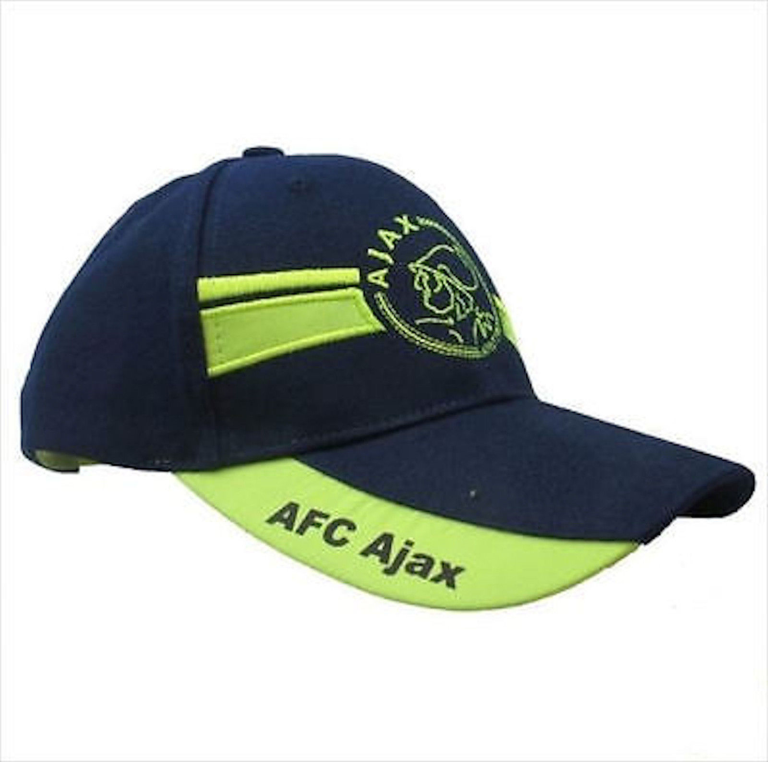 Ajax Cap Away Junior Kid vintage