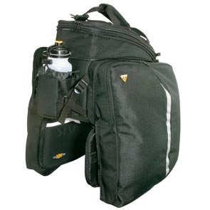 Topeak dragertas Trunk Tour MTX DX
