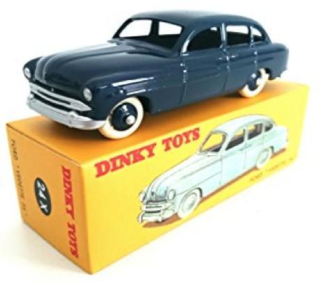Ford VEDETTE 54 (I:43) DINKY TOYS