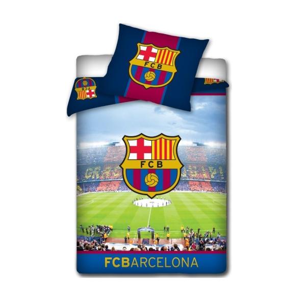 Dekbed Barcelona Stadion 140x200CM