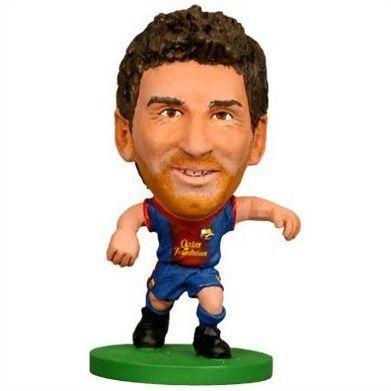 SoccerStar Barcelona Messi 6 cm