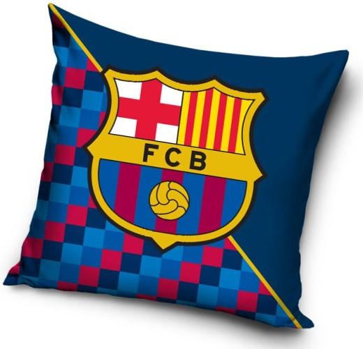 Kussen Barcelona Barca 40x40 cm (FCB17_2024)