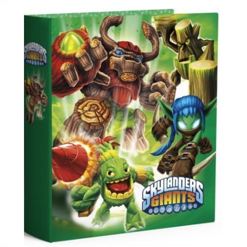 Ringband Skylanders Giants Breed 31.5 x 28 x 8 cm