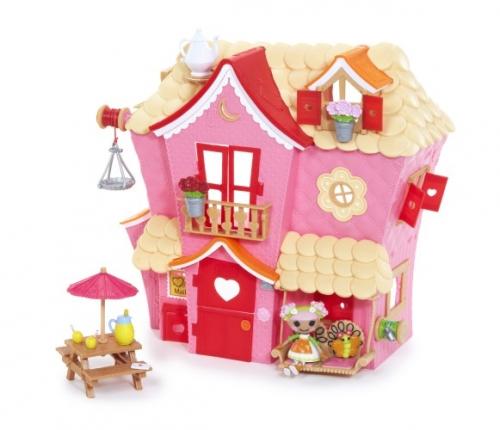 Speelhuis Lalaloopsy Mini Sew Sweet