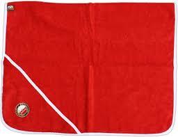 Baby Handdoek Hooded Feyenoord 75x75