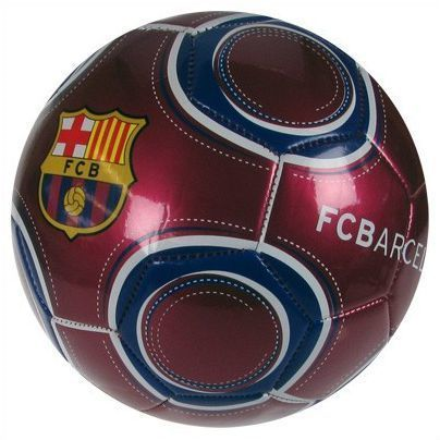 Barcelona Bal Leer Cirkels 5