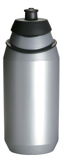 BIDON TACX 500CC SOURCE ZILVER T5603