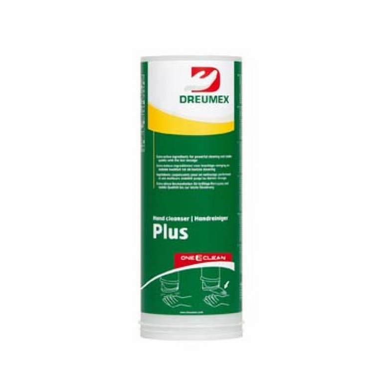 ZEEP DREUMEX PLUS PATROON ONE2CLEAN 3L