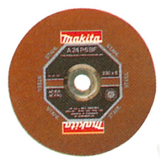 MAKITA AFBRAAMSCHIJF 125X6.0 ST DS A 5