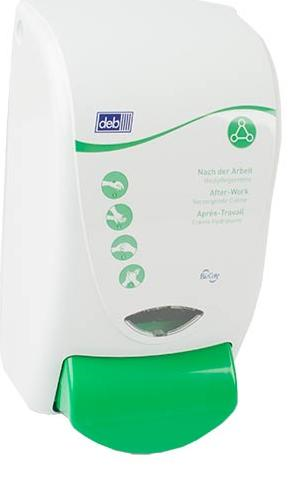 HANDCREME DEB DISPENSER