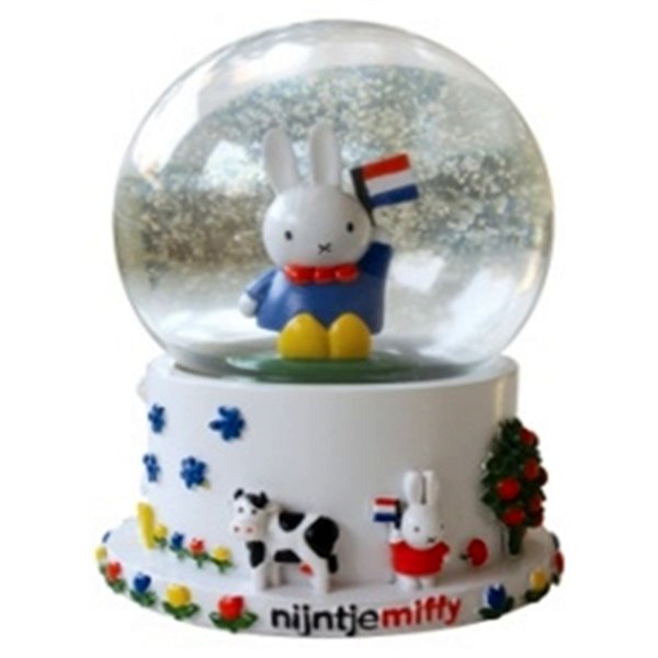 Sneeuwbol Nijntje (501052)