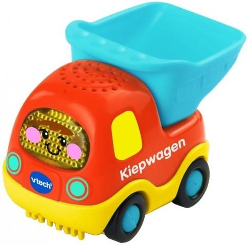 Toet Toet Auto Koos Kiepwagen 12+ mnd