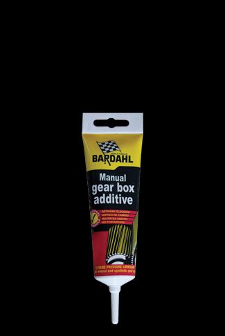 Bardahll Gear Oil  toevoeging 125ml