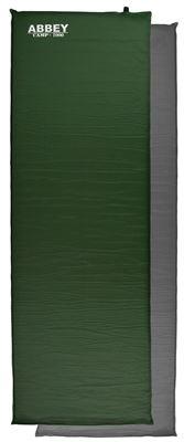 Matras Zelfopblaasbaar Groen