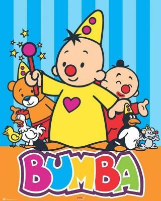 Poster Bumba 50x40 (POST340100)