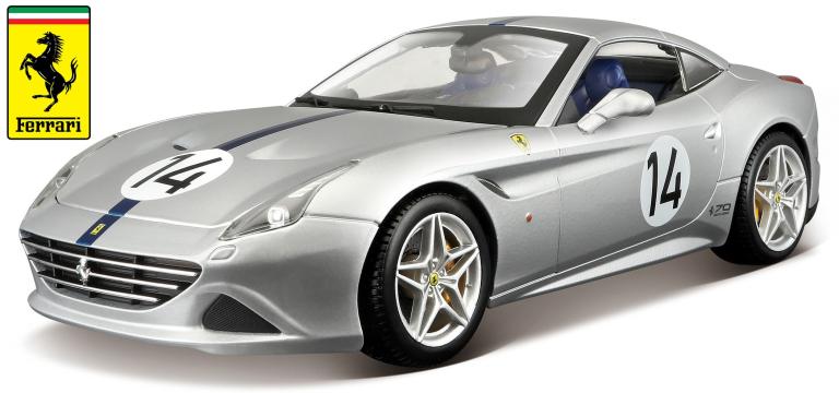 FERRARI CALIFORNIA T -14 70 jaar Ferrari (limited Edition)