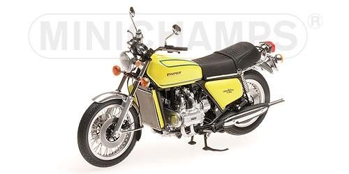 Honda GOLDWING GL 1000 K3 1975 (MINICHAMPS1:12)