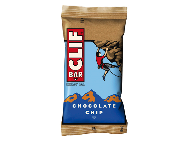 REEP CLIF BAR CHOCOLATE CHIP