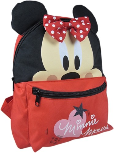 Rugzak Minnie Mouse luxe