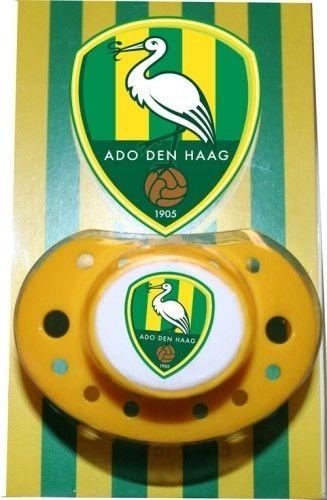 Fopspeen Ado Den Haag