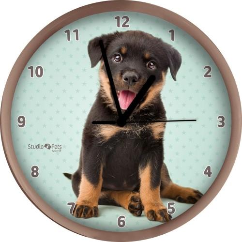 Klok Rottweiler 25 cm (68312)
