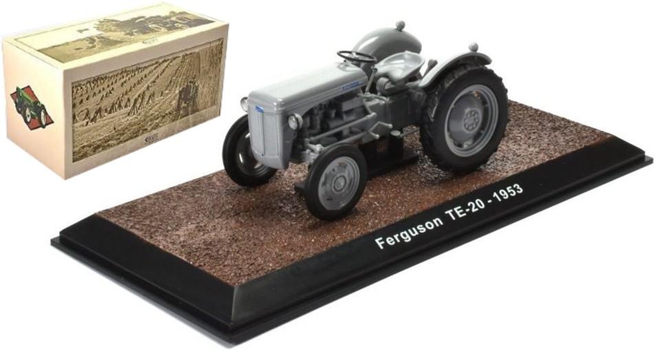 Massey Ferguson T20 1953 (GRIJS) 52887-2517002