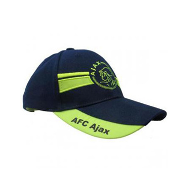 Ajax Cap Away/Uit 2013/2014 Junior