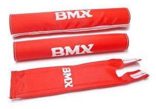 PADSET BMX ROOD