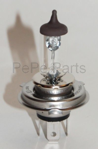 Lamp 12V halogeen 60/55W h4/hs1 p43t trifa